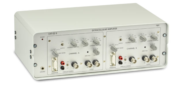 EXT-02B – Extracellular Amplifier