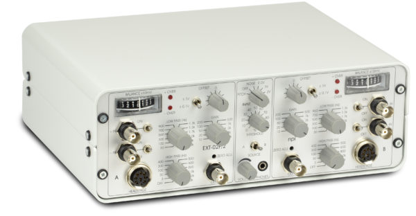 EXT-02F – Extracellular Amplifier