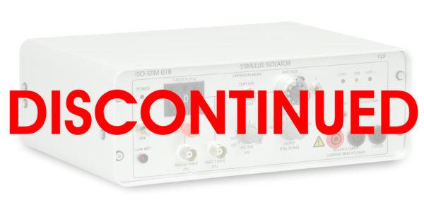 ISO-STIM-01B – Isolated Stimulator