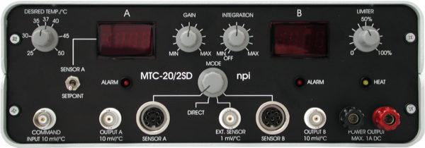 MTC-20/2SD – Temperature Controller