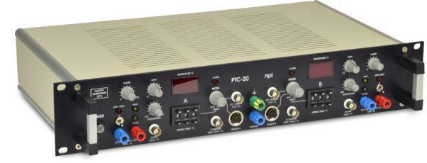 PTC-10/20 – Temperature Controller