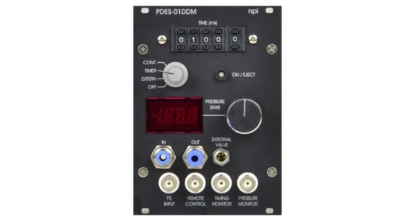 PDES – Pressure Application Module