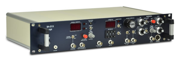 BA-01X – Bridge Amplifier