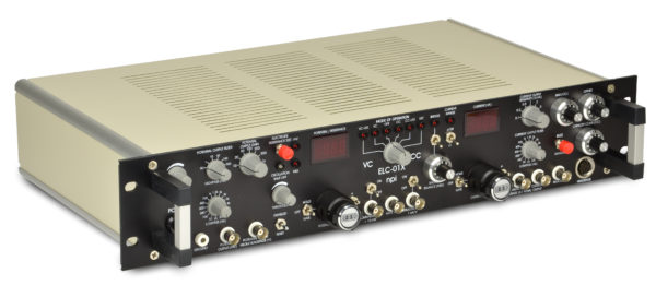ELC-01X – Loose Clamp Amplifier