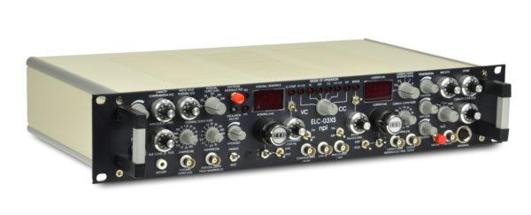 ELC-03XS – Universal Amplifier