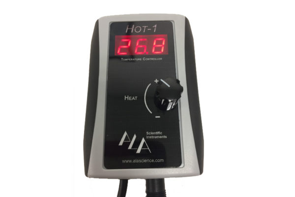 HOT-1 – Temperature controller