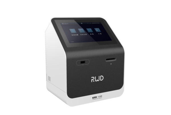 RWD Automated Cell Counter