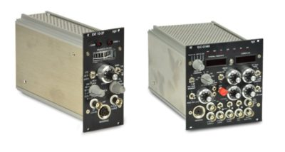 Amplifiers (Modular Systems)