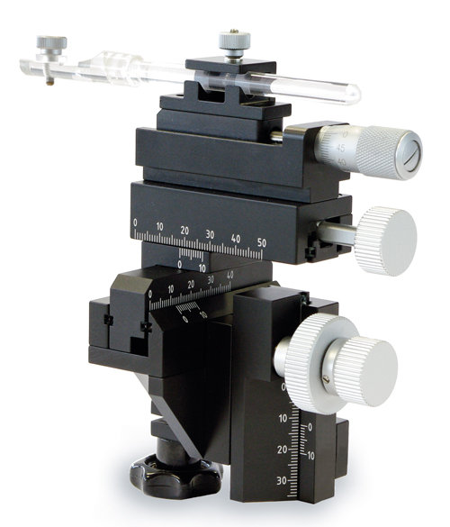Märzhäuser MM33 Micromanipulator