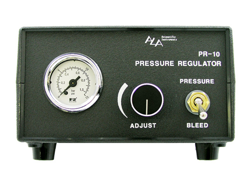 PR-10 Pressure regulator