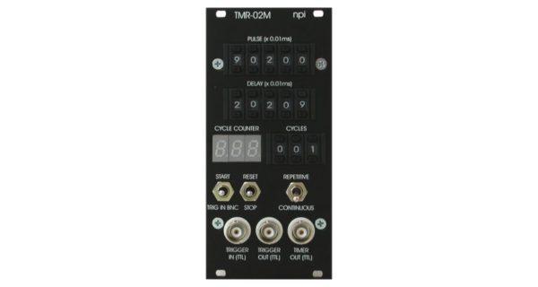 TMR-02M – Timer Module