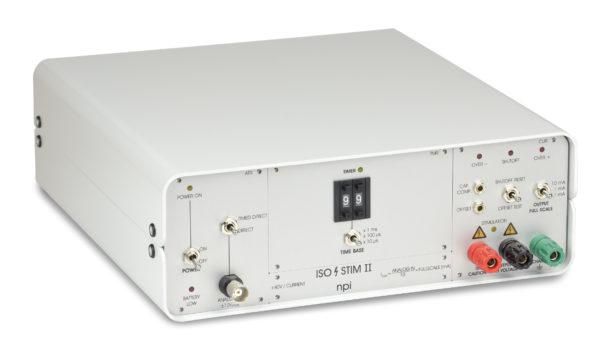 ISO-STIM-II – Isolated Stimulator