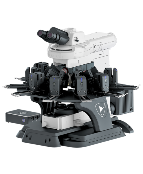 Sensapex uMs Closed Loop Automated Microscope