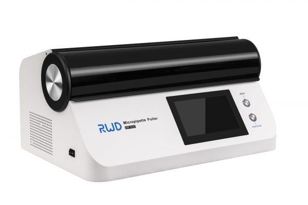 Demo of MP-500 Micropipette Puller